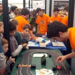 Dalla soffitta al laboratorio (MakerFaire 2015)